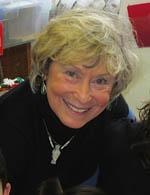 Peri Reynolds